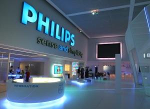 Philips-Electronics
